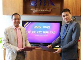 Truyền Hình AVG và Smart Media công bố quan hệ đối tác chiến lược