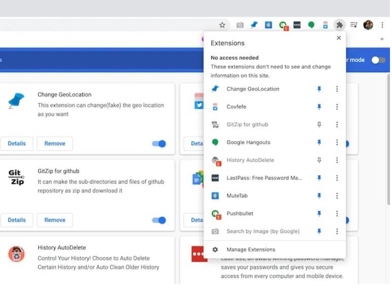 Tự động xóa lịch sử duyệt web trên Safari, Chrome và Firefox