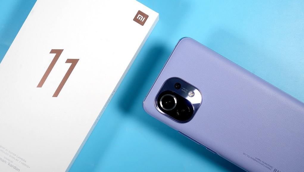 Người dùng phản hồi Xiaomi Mi 11 phát ra tiếng ồn lạ khi đang chơi nhạc