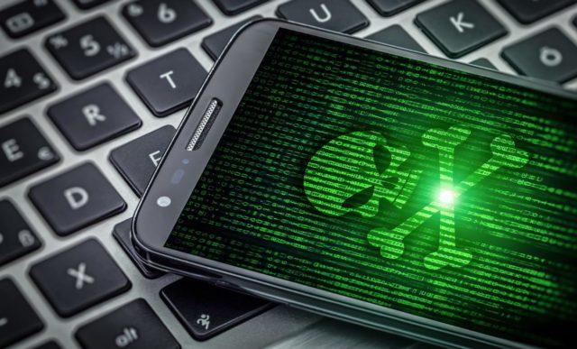 Cách xử lý khi điện thoại bị tấn công hoặc nhiễm mã độc