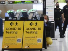 Cứ sau 10 ngày, số người mắc chủng COVID-19 mới sẽ tăng gấp đôi ở Mỹ