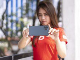 Sức mua iPhone tăng cao đầu Xuân Tân Sửu, giá bán tiếp tục giảm