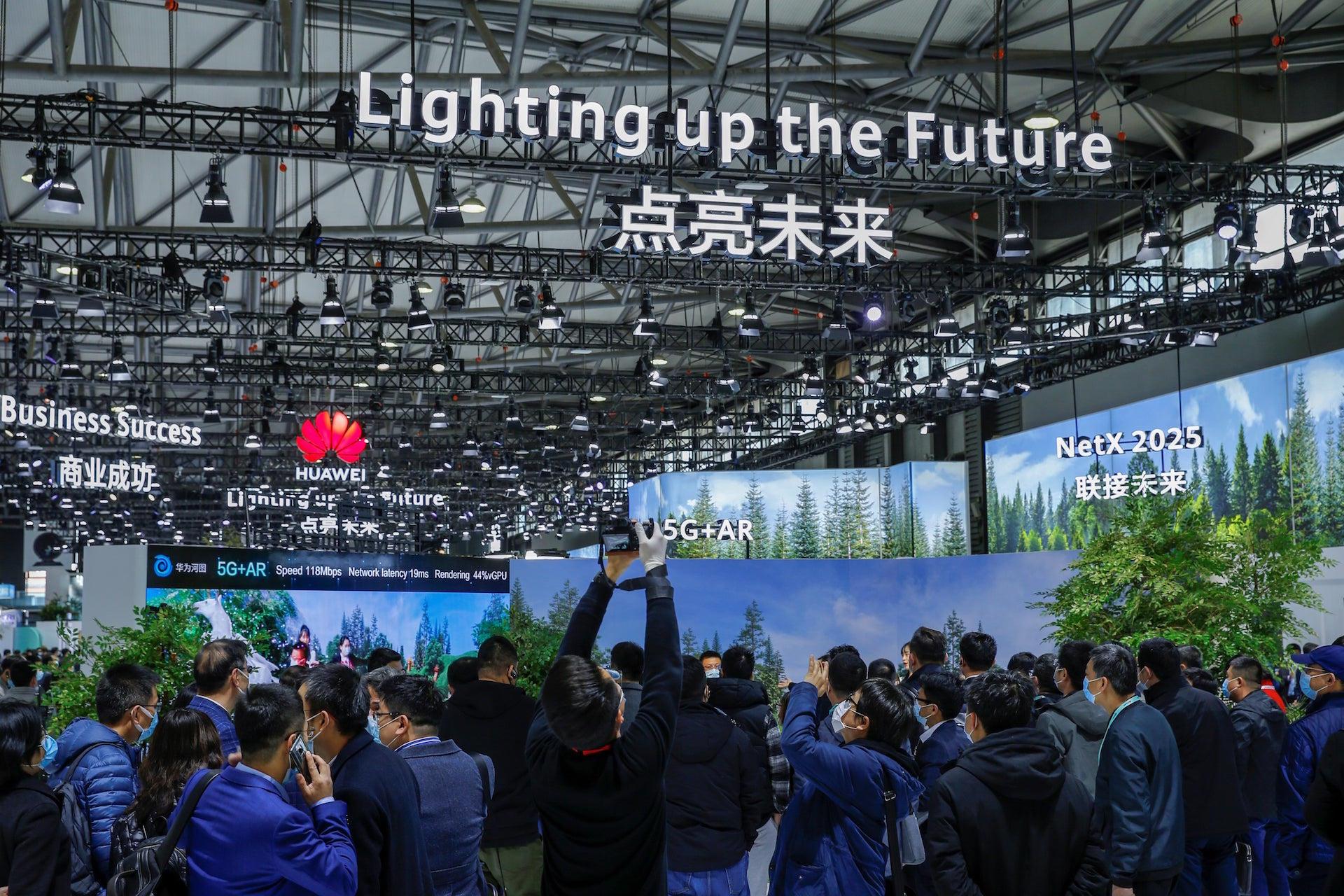 Huawei phát triển hệ sinh thái HMS để tăng tốc chuyển đổi số