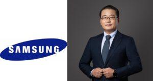 Ông Kevin Lee là Tổng Giám đốc mới tại Samsung Vina