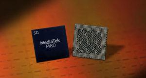 MediaTek ra mắt modem 5G M80, hỗ trợ 5G mmWave và Sub-6 GHz