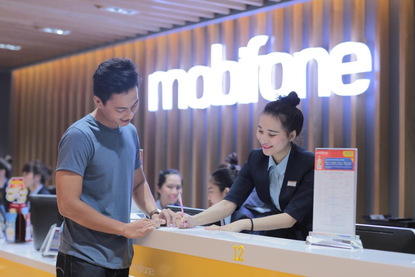 Mobifone giành giải thưởng quốc tế Stevie Award trong lĩnh vực chăm sóc khách hàng