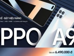 OPPO A93 công bố giá mới tri ân khách hàng nhân dịp Tết Tân Sửu