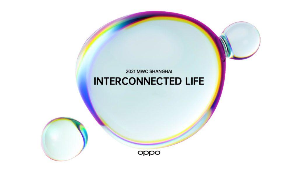 OPPO giới thiệu đột phá công nghệ mới trong sự kiện MWC 2021 tại Thượng Hải