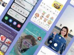 Samsung cập nhật One UI 3.1 trên Galaxy S21 cho S20, Galaxy Note20 và Galaxy Z