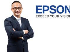 Epson Singapore bổ nhiệm giám đốc điều hành Khu vực Đông Nam Á
