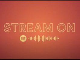 Những thông tin tại sự kiện Spotify Stream On