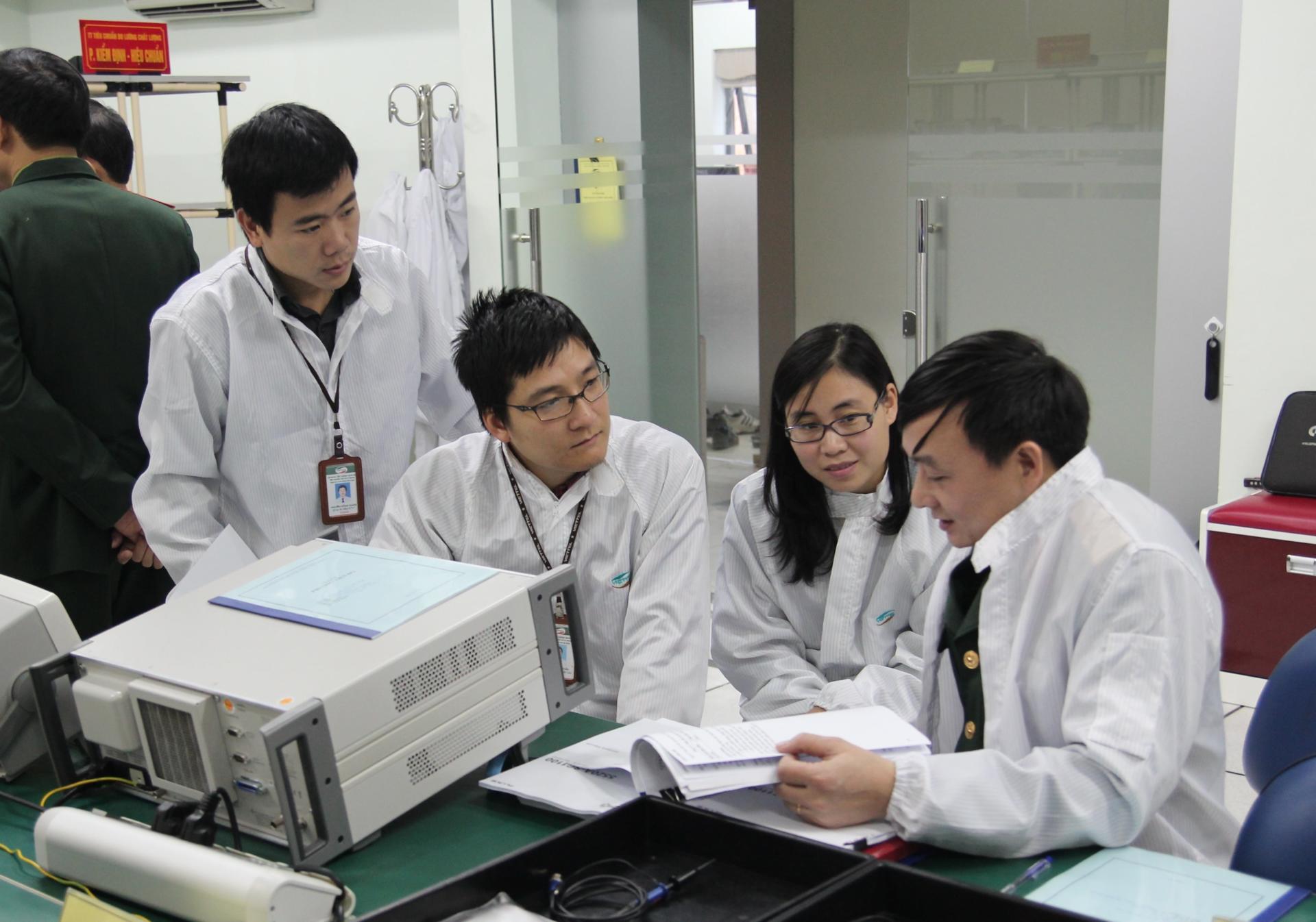 VHT, mảnh ghép 'công nghiệp công nghệ cao' của tập đoàn Viettel lộ diện