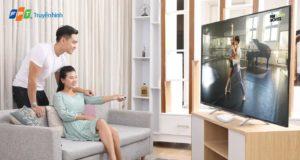 Truyền hình FPT nâng cấp số lượng kênh cho toàn bộ Khách hàng