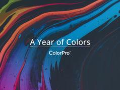 Viewsonic công bố cuộc thi ảnh toàn cầu với chủ đề 'A Year of Colors'