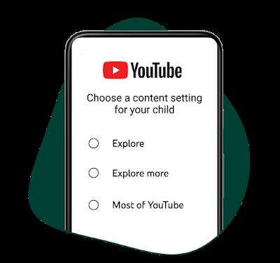 YouTube thử nghiệm tính năng cho thiếu niên từ 9 - 15 tuổi