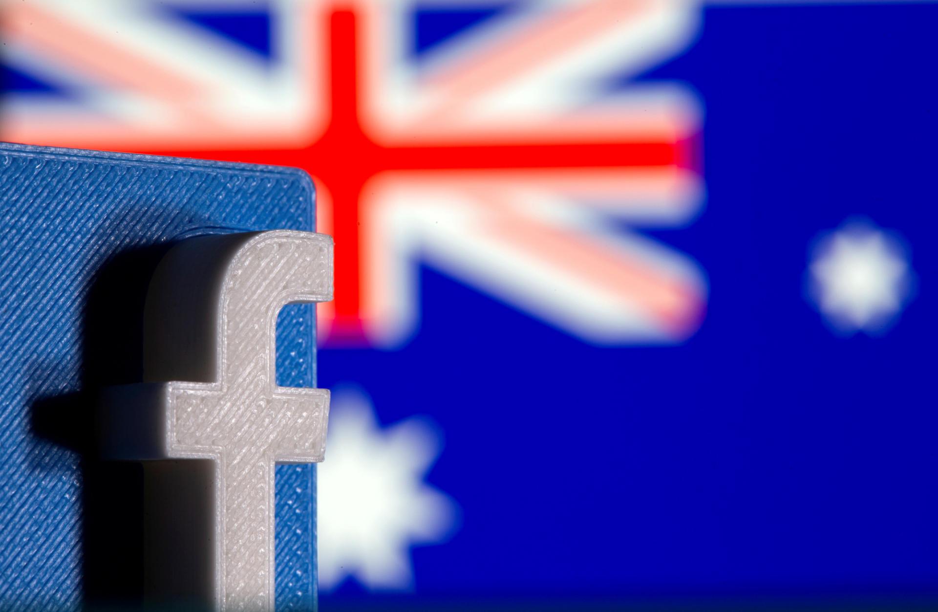 Phó chủ tịch Facebook: chuyện ở Úc chỉ là hiểu lầm về mối quan hệ