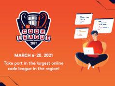 Đang nhận đăng ký cuộc thi lập trình Shopee Code League mùa 2