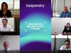 Kaspersky tổ chức Diễn đàn Chính sách Trực tuyến khu vực châu Á – Thái Bình Dương lần thứ 2