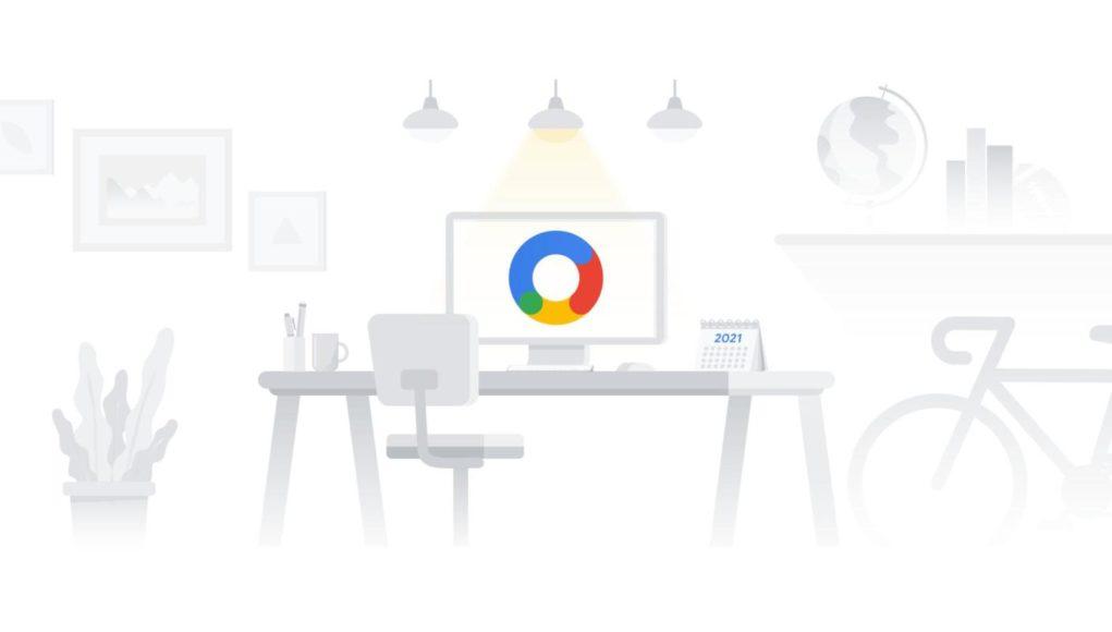 Google thiết lập lại trật tự của nền tảng web