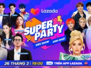 Lazada tổ chức đại tiệc sinh nhật lần thứ 9 với hàng triệu ưu đãi hấp dẫn