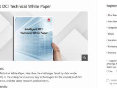 Huawei phát hành Sách trắng về Đổi mới sáng tạo và Sở hữu trí tuệ 2020