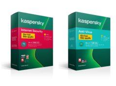 Kaspersky ra mắt phiên bản gia hạn cho sản phẩm bảo mật năm 2021