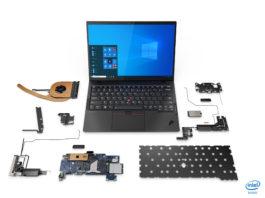 Lenovo ThinkPad X1 Nano ra mắt - laptop ThinkPad nhẹ nhất trong lịch sử