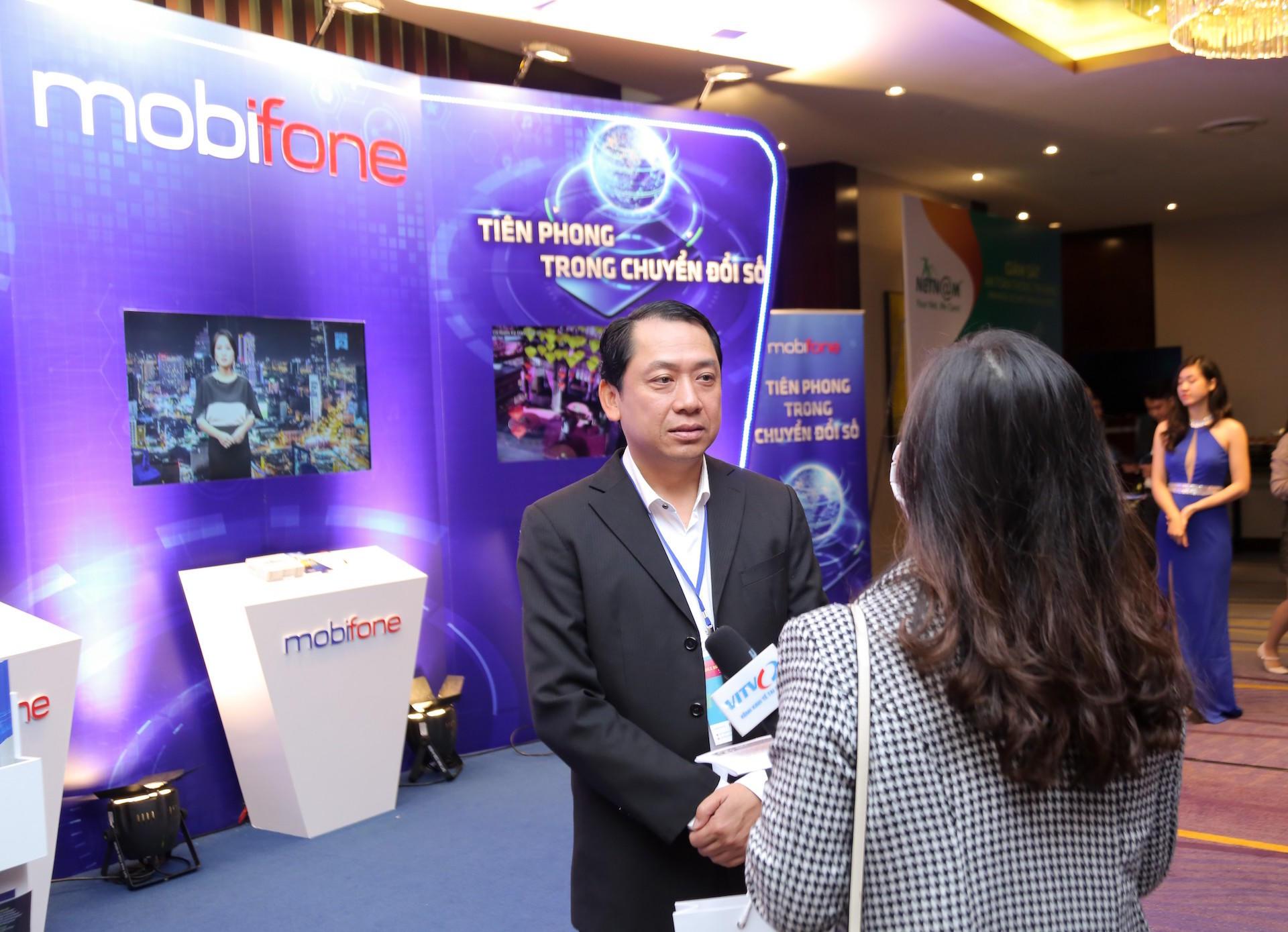 MobiFone là nhà mạng có dịch vụ CSKH tốt nhất 2021