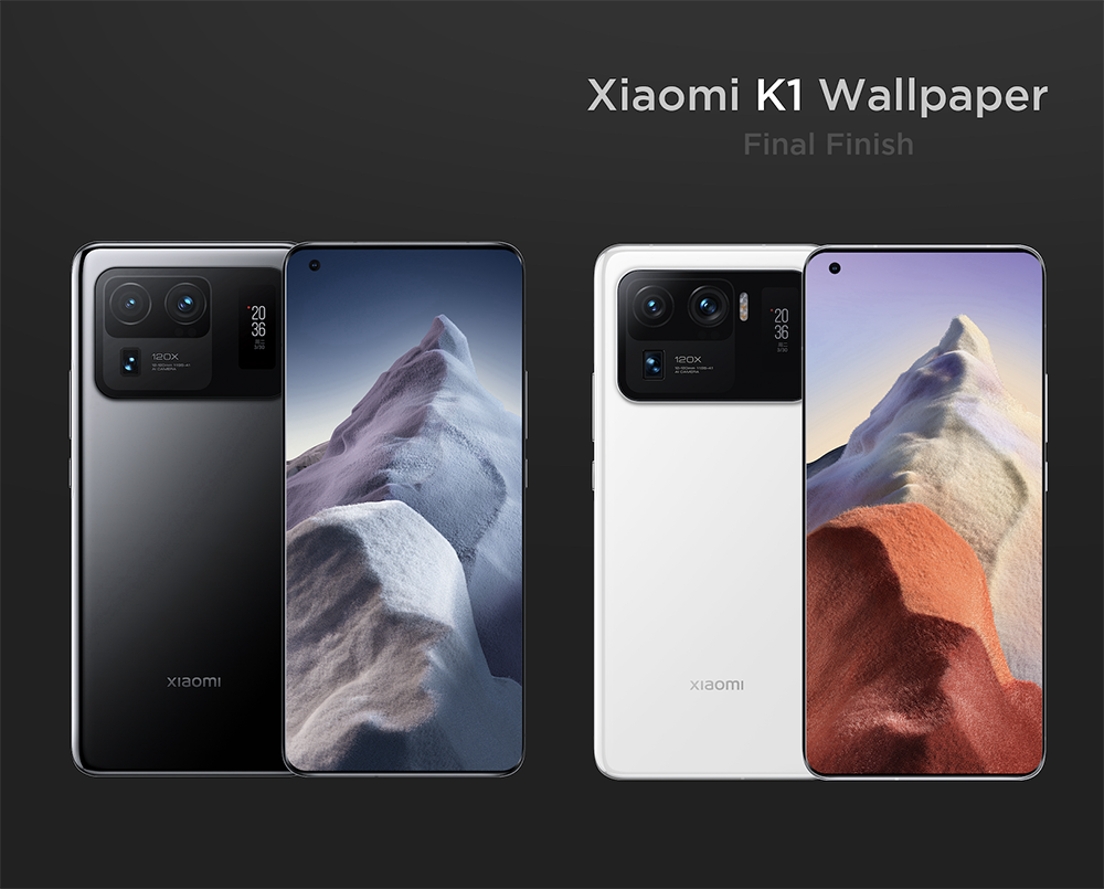 Xiaomi mở rộng dòng Mi 11 và hai sản phẩm mới trong hệ sinh thái