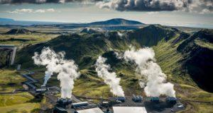 Bill Gates tài trợ startup Iceland muốn giải quyết biến đổi khí hậu toàn cầu