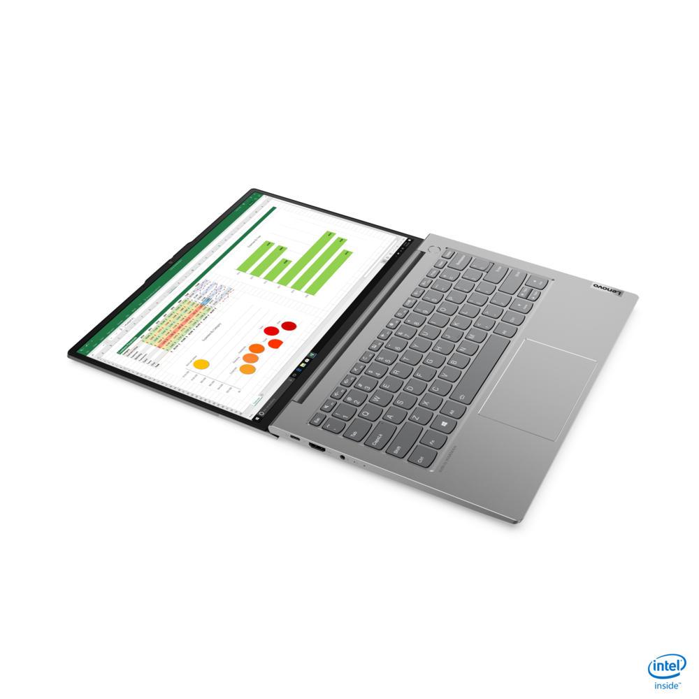 Lenovo ra mắt 4 laptop ThinkBook sành điệu cho phong cách làm việc hiện đại
