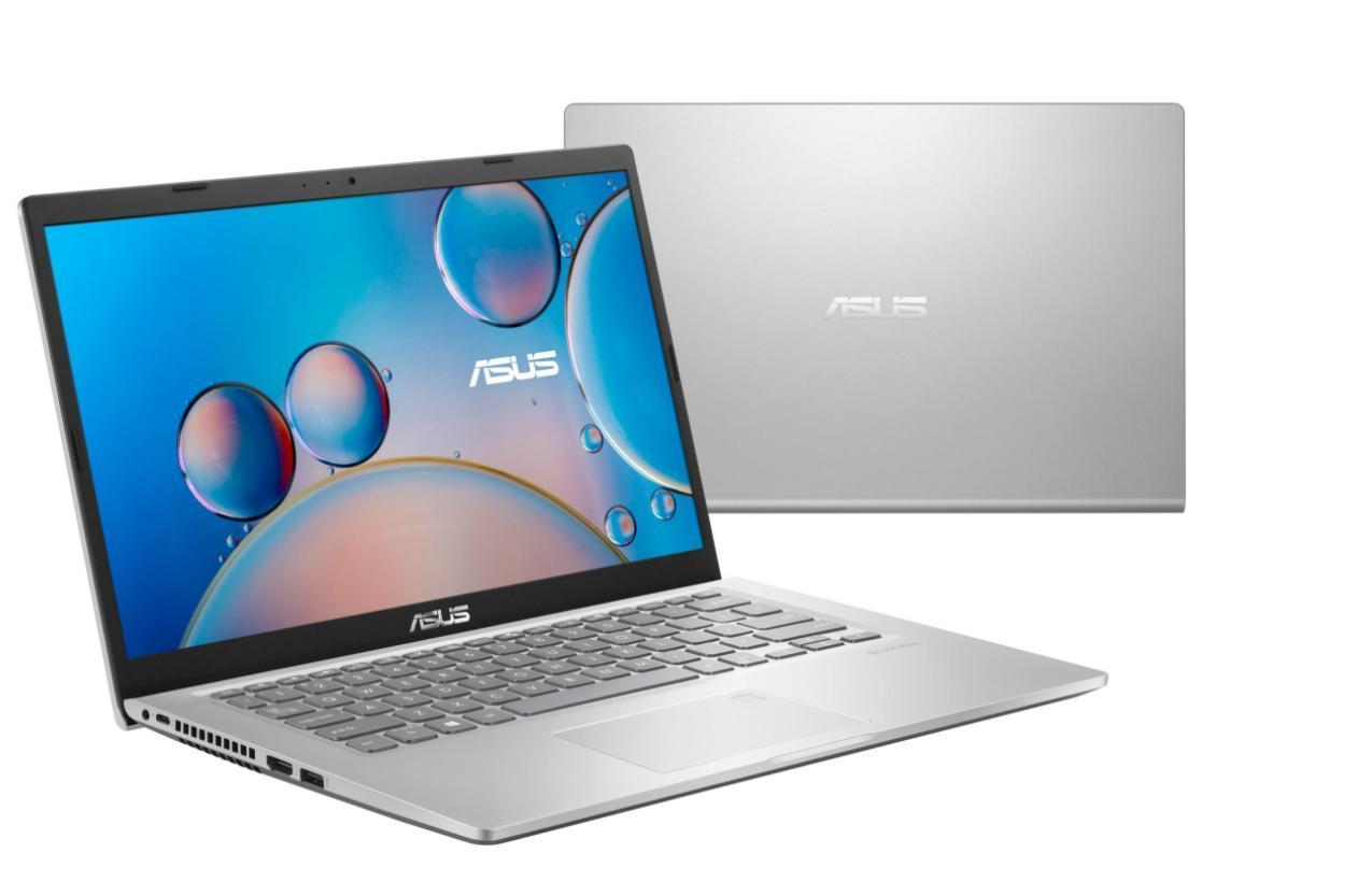 ASUS X415/X515 ra mắt,giá từ 6,9 triệu đồng