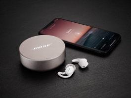 Bose Sleepbuds II, nút tai cho giấc ngủ giá 7,7 triệu đồng