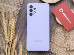 Di Động Việt mở bán Samsung Galaxy A32 giá từ 5,9 triệu