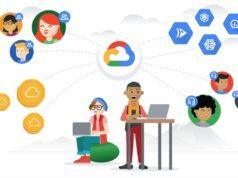 Google tổ chức khóa học #QuánQuânGCP 2021 về điện toán đám mây