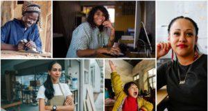Google công bố dự án hỗ trợ phụ nữ và trẻ em toàn thế giới