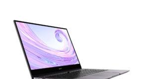 Huawei Matebook D 14 dùng AMD Radeon RX Vega 10 lên kệ, giá 18 triệu đồng