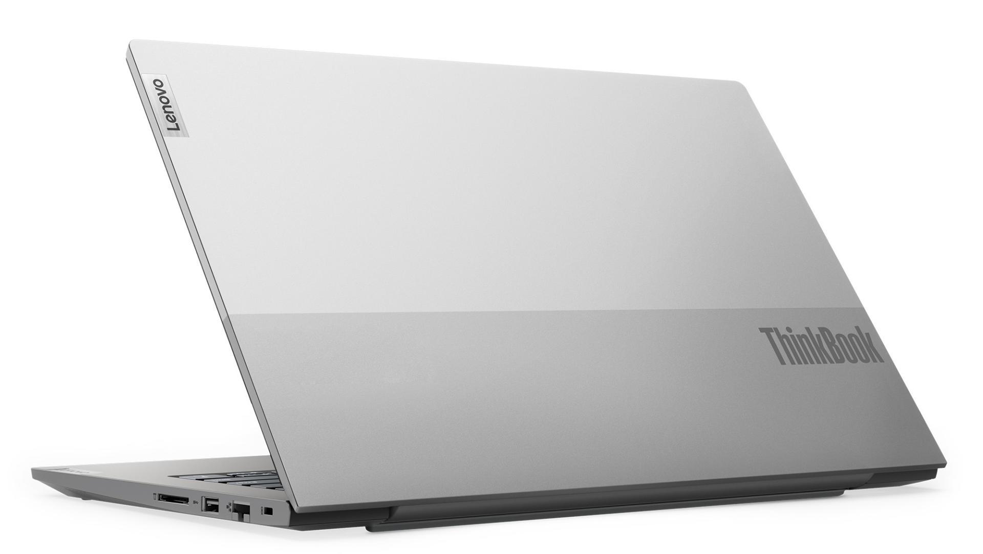 Lenovo giới thiệu bộ đôi ThinkBook Gen 2 dùng chip AMD mới