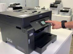 Epson ra mắt các dòng máy in EcoTank thế hệ mới dành cho doanh nghiệp