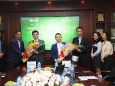 Ngân hàng Phương Đông (OCB) hợp tác kết nối với ví Appota