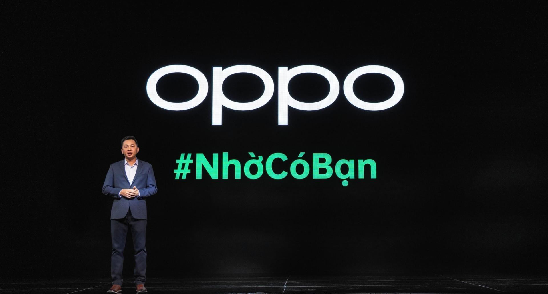 OPPO Việt Nam và hành trình 8 năm vì người tiêu dùng Việt