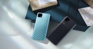 Realme narzo 30A ra mắt, Shopee bán độc quyền với ưu đãi lớn