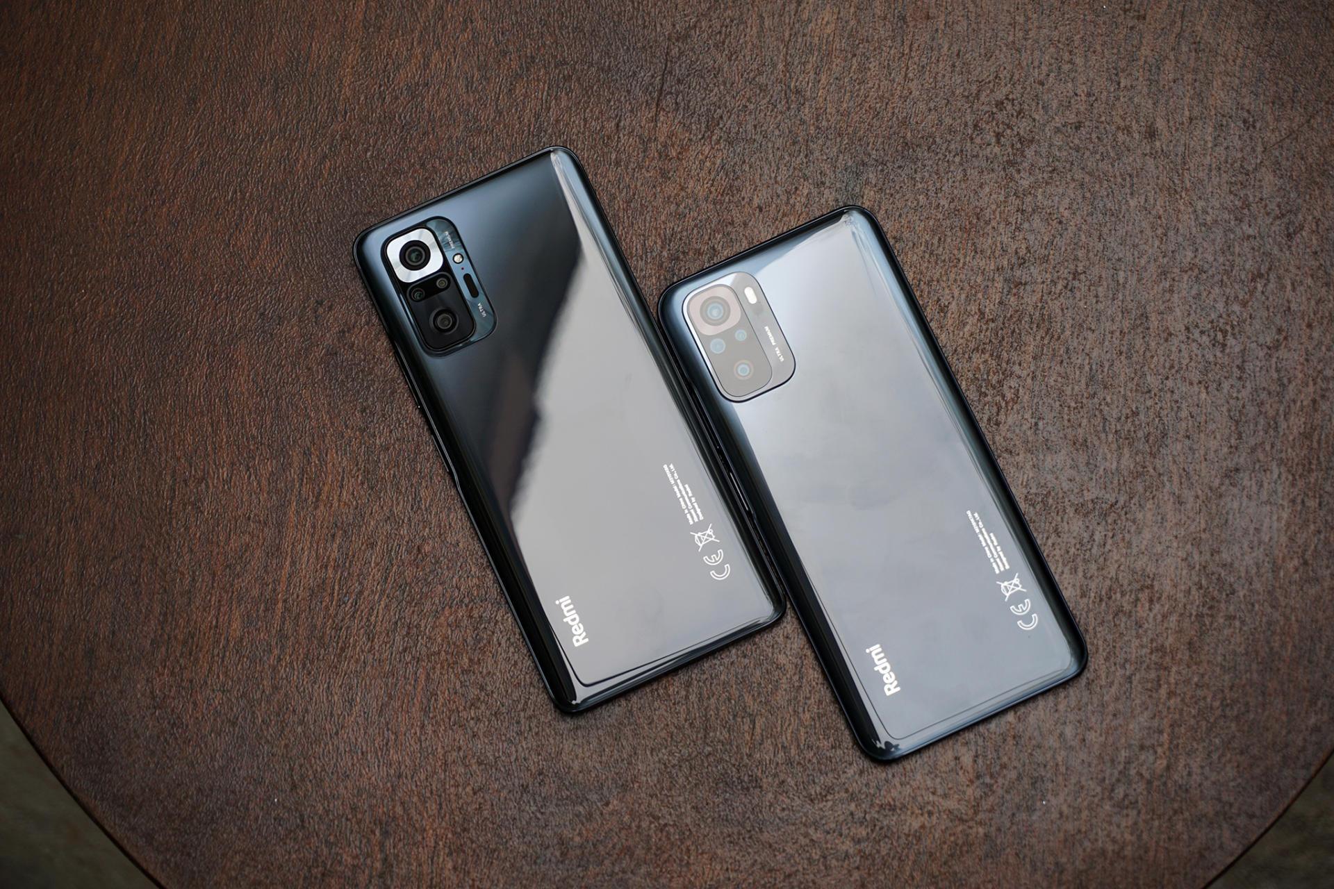 Xiaomi Note 10 Pro giá từ 6,9 triệu đồng lên kệ chính hãng