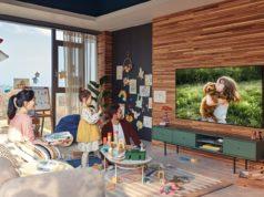 Samsung ra mắt TV Neo QLED 2021 tại Việt Nam, giá từ 44 triệu đồng