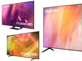 Samsung giới thiệu dòng TV UHD 2021, giá từ 12,4 triệu đồng