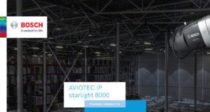 Thuật toán AI mới giúp công nghệ báo cháy AVIOTEC dùng trong bóng tối