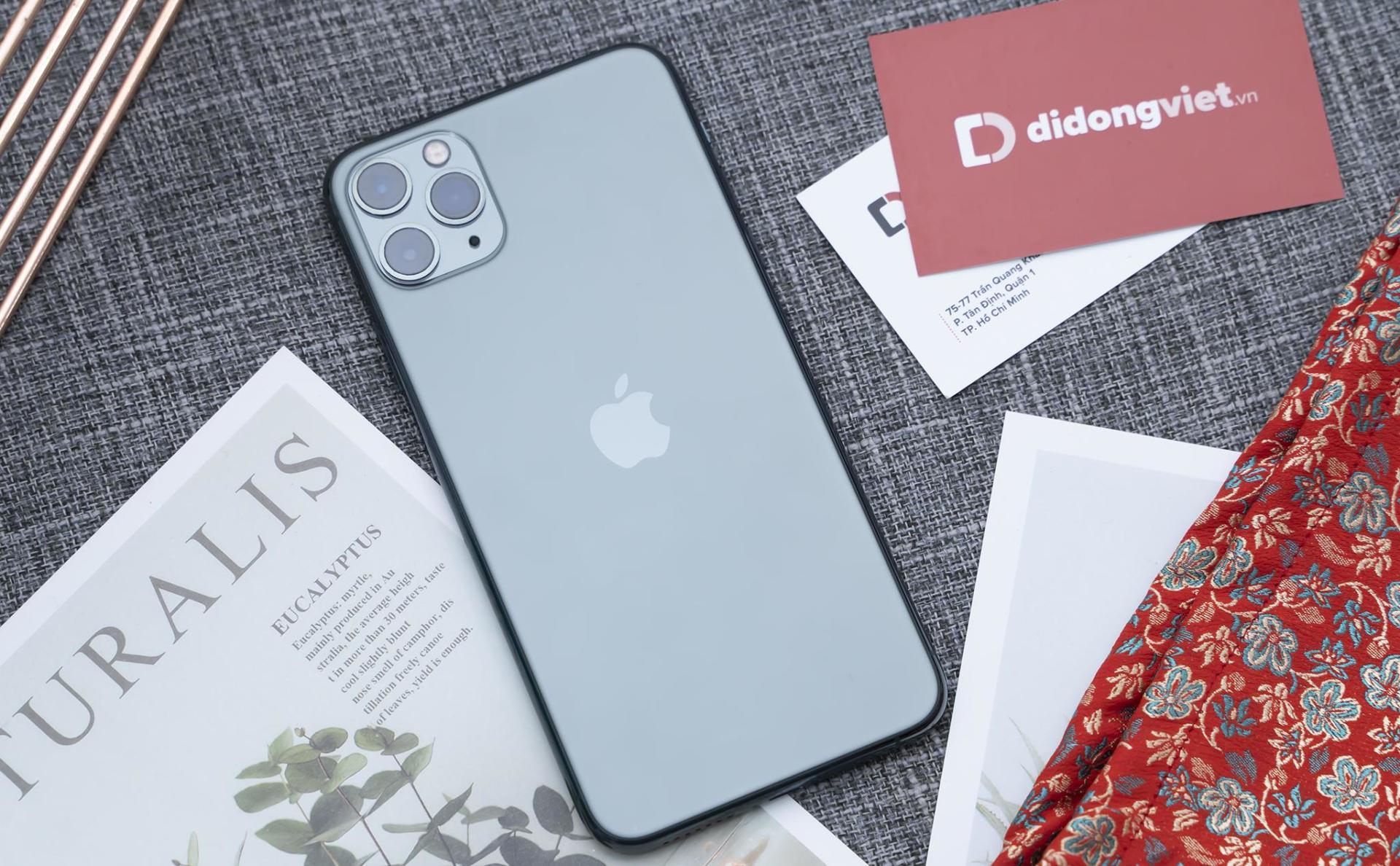 Top 6 iPhone đáng mua dành cho phái nữ nhân dịp 8/3