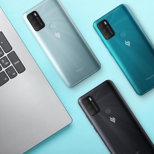 Vingroup ra mắt Vsmart Star 5, tặng kèm DATA 4G miễn phí trong 18 tháng