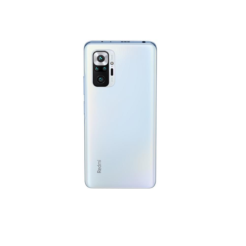 Bộ đôi Xiaomi Redmi Note 10 Series ra mắt thị trường Việt