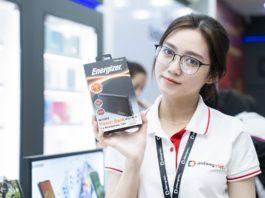 Di Động Việt bán 1000 suất mua pin dự phòng Energizer 10.000mAh UE10053 giảm 55%, chỉ còn 245.000VND
